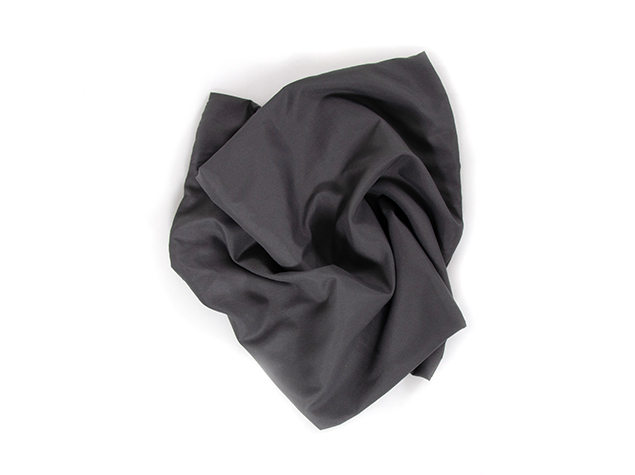 Brushed Microfiber Sheets - Charcoal Color