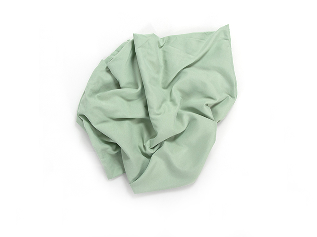 Brushed Microfiber Sheets - Sage Color