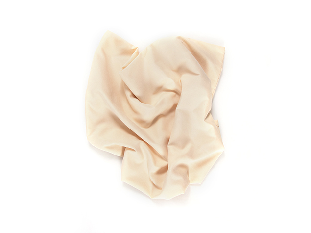Brushed Microfiber Sheets - Ivory Color