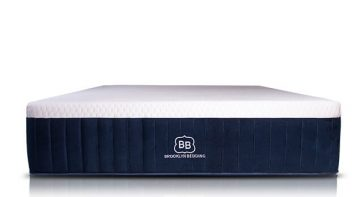 Brooklyn Aurora Mattress - Full View