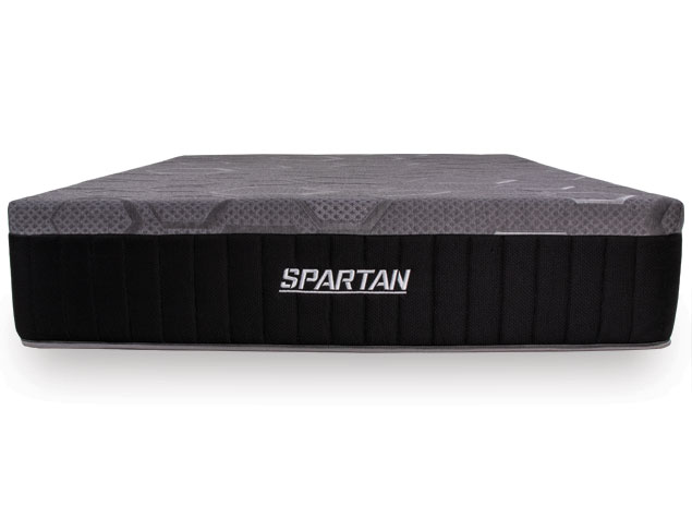 Spartan Mattress - Front View