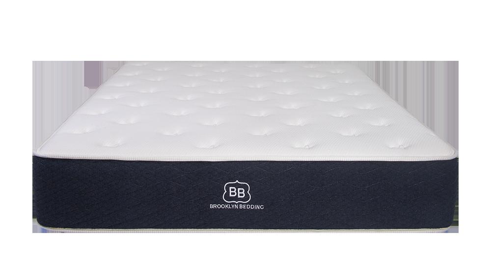 The Brooklyn Signature Hybrid Mattress Brooklyn Bedding
