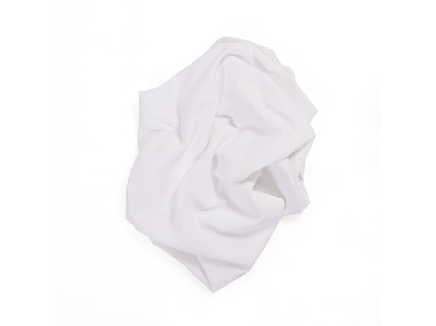 Brushed Microfiber Sheets - White Color