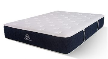 Brooklyn Signature Mattress - Side View