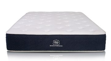 Brooklyn Signature Mattress - Full View
