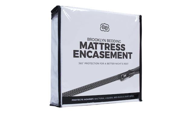Complete Coverage Mattress Encasement