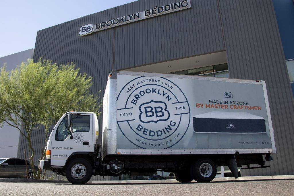 Brooklyn Bedding Mattresses Handcrafted In The Usa