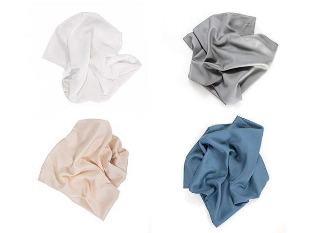 Tencel Sateen Sheets Collection by Brooklyn Bedding