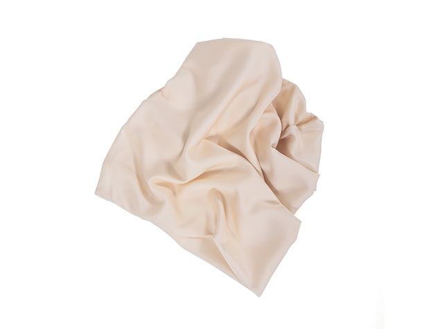 Tencel Sateen Sheets - Champagne Color