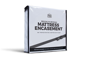 Shop Mattress Encasement Today - Brooklyn Bedding