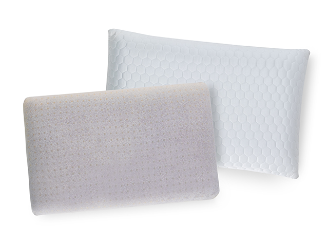 Luxury Cooling Pillow - Inside and Cover